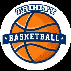 Trinity Basketball Logo