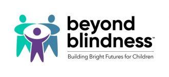 beyond blindness logo